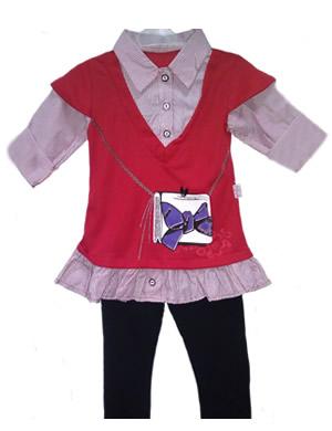 Турецкая Детская Одежда Оптом